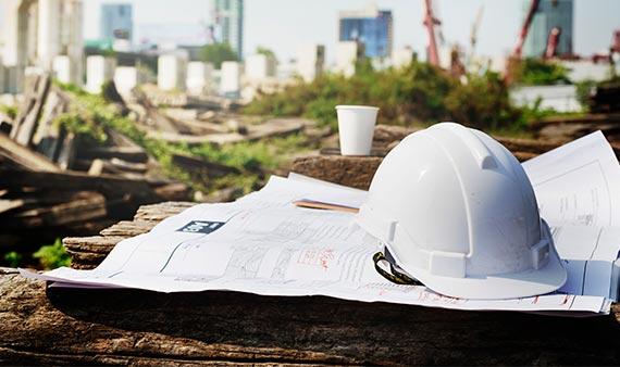 Imagem Construção Civil